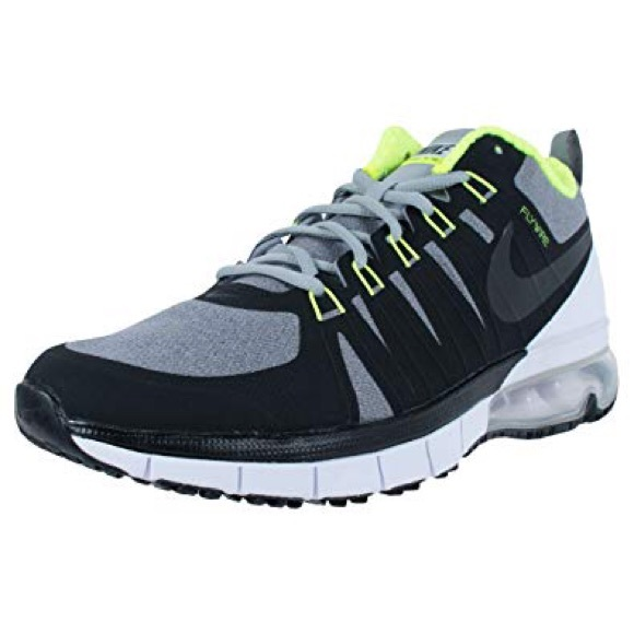 Nike Men's Air Max TR180 AMP Trainers NWT